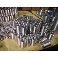 Durable Nickel Base Alloy Steel Seamless Pipe Inconel 600 601 High Performance Manufactures