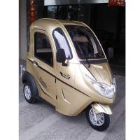 Environmental 20Ah Battery 3 Wheel Electric Tricycle Manufactures