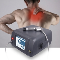 Astiland Knee Pain Relief Shock Wave Therapy Equipment Manufactures