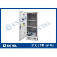 Buy cheap Stainless Steel Outdoor Battery Cabinet Temperature Control 3 Layer Battery For from wholesalers