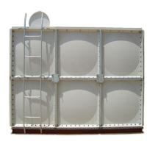 FRP Fiberglass Storage Panel Water Tank Manufactures