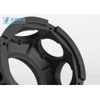 Rapid Prototype SLA 3D Printing Service Silicone Tooling / Urethane Casting Manufactures