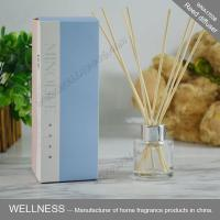 Long Lasting Scented Oil Reed Diffuser Manufactures