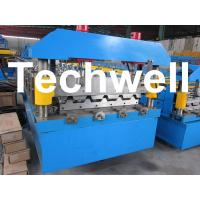Metal IBR Roofing Sheet Cold Roll Forming Machine Manufactures