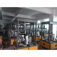 High Speed Automatic Rigid Box Making Machine ISO Certification Manufactures