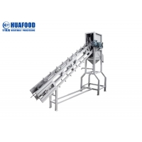 Sus304 Fruit And Vegetable Processing Line Coconut Half Cutting Machine Manufactures
