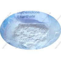 Safe Raw Steroid Powders Aromatizing Methenolone Enanthate CAS 303-42-4 Primobolan Steroids