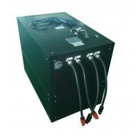 48Volt 300AH Energy Storage Lithium Battery , 15KWh LiFePO4 Battery Bank for Backup Manufactures