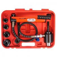 SYK-8A Hydraulic Hole Digger hole maker punching tool Manufactures