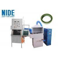 Automatic Stator Powder Coating Machine / Equipment Working Ability 120 ~ 180pcs/h Manufactures