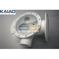 Durable Industrial Mould , Aerospace Cnc Machining Anodized Finishing Manufactures