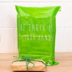 Eco Friendly Packaging Envelopes Supplies Mailing Bags, Wrap Envelopes Pouches Eco Friendly Self Seal Bags Manufactures