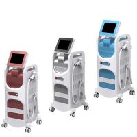 Salon Laser Hair Removal Machine Diode Laser Technology Hair Removal Manufactures