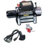 4WD Electric Winch (8000lbs) Manufactures