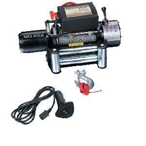 8000lbd/3636kg Electric Winch 12V Manufactures