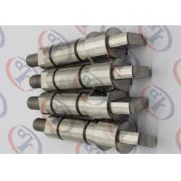 Durable High Precision Machining Parts , NC Milling AISI 303 Shaft For Electrical Equipments Manufactures