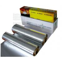 Household Food Baking Foil Barbecue Aluminum Foil Roll,Household Aluminium Foil Jumbo Roll 8011,Foil Jumbo Roll Manufact Manufactures