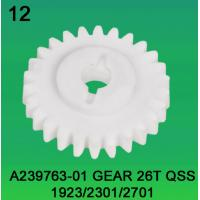 A239763-01 GEAR TEETH-26 FOR NORITSU qss1923,2301,2701 minilab Manufactures