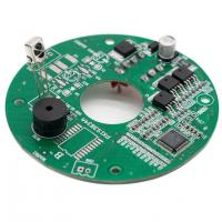 DC12V Input BLDC Ceiling Fan Controller Driver Remote Control High Performance Manufactures