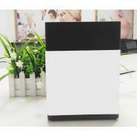Buy cheap DC 12V Commercial Essential Oil Diffuser Black And White Color Noise < 16dba from wholesalers