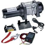 ATV Winch 3000LB Manufactures