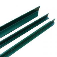 Plastic Coated Fence Post Manufactures
