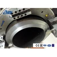 Buy cheap Power / Boiler Plant Electric Pipe Cutting Beveling Machine CE / ISO Approved from wholesalers