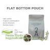 Buy cheap Bagease Custom Printed Biodegradable Compostable Pla Kraft Paper Flat Bottom from wholesalers