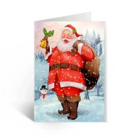 Buy cheap Colored 3D Lenticular Card Happy Birthday 3D Greeting Birthday Cards from wholesalers
