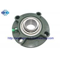 Buy cheap Four Bolts Pillow Block Bearing UCFC208, Heavy Duty Pillow Bearing UC208, Cast from wholesalers