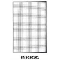 Buy cheap Assembled Pallet Rack Back Guard , Square Tube Framed Wire Mesh Panels from wholesalers