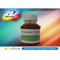 WinSperse 3050 for alkyd resin type industrial paint as paint dispersant Manufactures