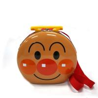 Lovely Anpanman Shape Tin Lunch Box Manufactures