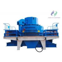 Vertical Shaft Impact Crusher Sand Making Machine For Construction Aggregate Manufactures