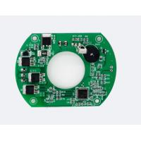 Remote Control BLDC Ceiling Fan Controller / Durable Bldc Motor Driver Board Manufactures
