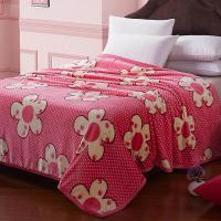 Buy cheap Twin Size /Single Size color customized Polyester Microfiber Waved Quilting from wholesalers