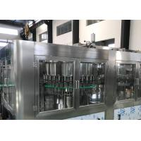 5.5kw 18000BPH Drinking Water Bottle Filling Machine Manufactures