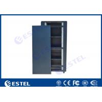 Buy cheap Cold Rolled Steel Sever Network Enclosure Cabinet , Equipment Rack Cabinet For from wholesalers