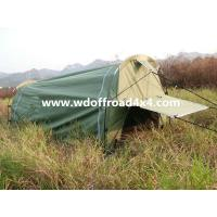 Buy cheap 4WD Canvas camping Swag Tent from wholesalers