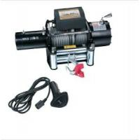 4WD Elelctric Winch 15000lbs Manufactures