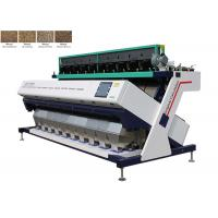 2.5-4.2 KW Wheat Color Sorter Machine High Sensitivity High Sorting Accuracy Manufactures