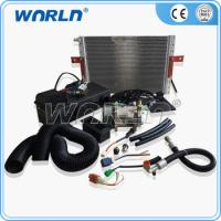 Buy cheap auto air conditioner parts OEM Auto Ac System Compressor Set electric car air from wholesalers