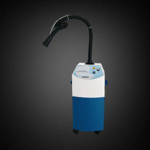 Dia40mm filter Co2 Laser Smoke Evacuator Machine Manufactures