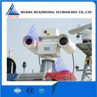 Electro Optical CCD Infrared Surveillance Camera Systems , Air / Sea Surveillance Systems Manufactures