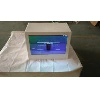 China Android System 22 Inch Transparent LCD Display Showcase on sale