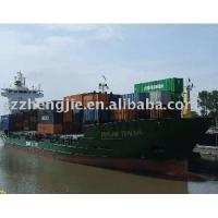 Global Freight Forwarding Agent Manufactures