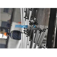 1 / 4 Inch ASTM Duplex Tube A790 S32750 / S32304 / S32205 / S32101 / S32760 Manufactures