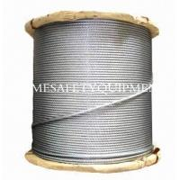 Multilayer Rotation Resistant Steel Wire Rope Manufactures