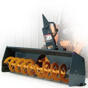 wheel loader attachment snow blower Manufactures
