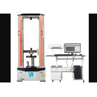 Computer Control Spring Universal Compression Testing Machine Strength Tensile UTM Manufactures